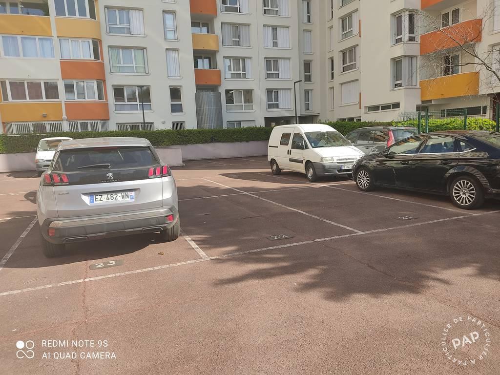 Location Garage, parking Saint-Denis (93200)