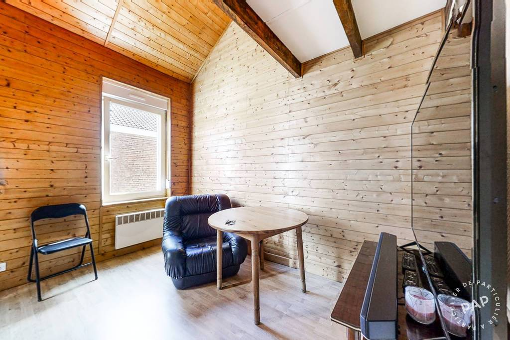Vente Appartement Lille /Loos