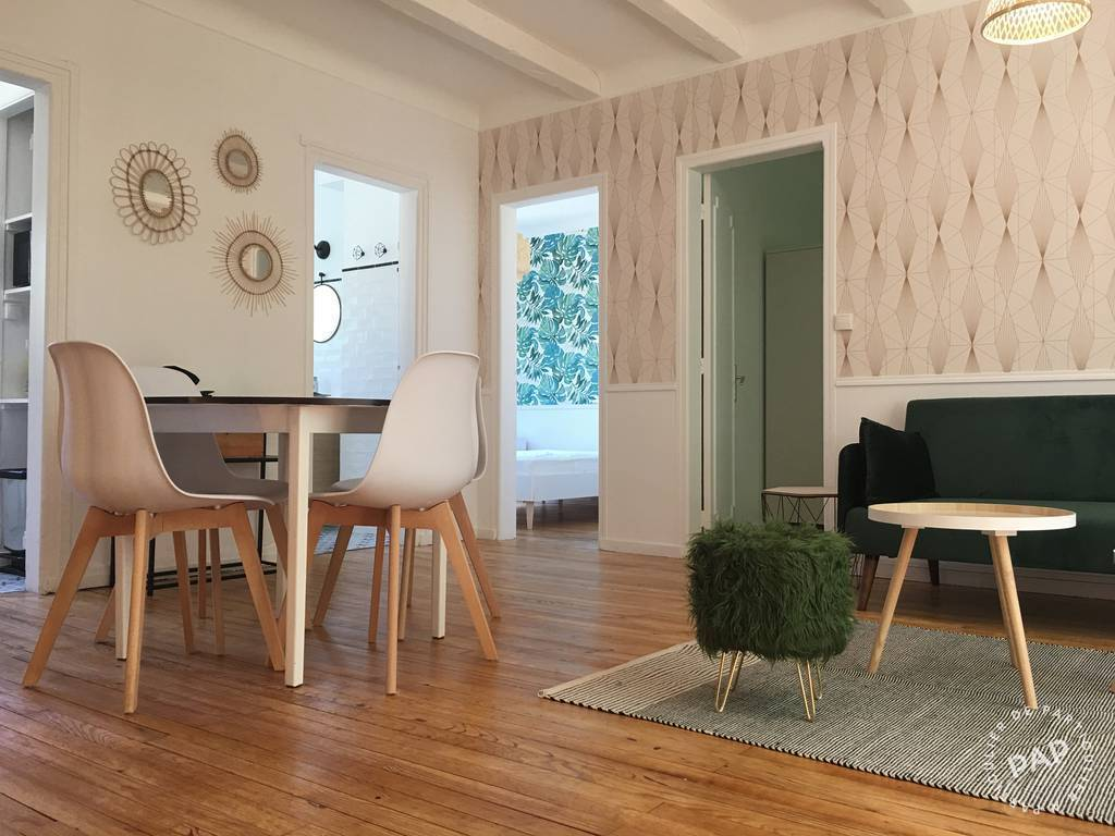 Location Appartement L'île-Saint-Denis (93450) (93450)