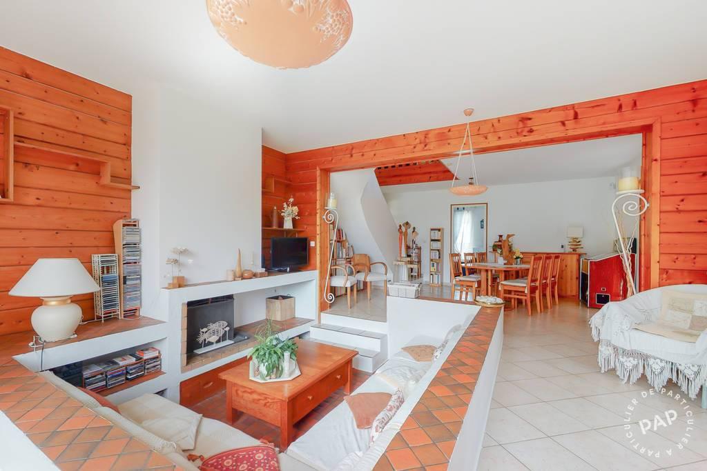 Vente Maison Chauray (79180)