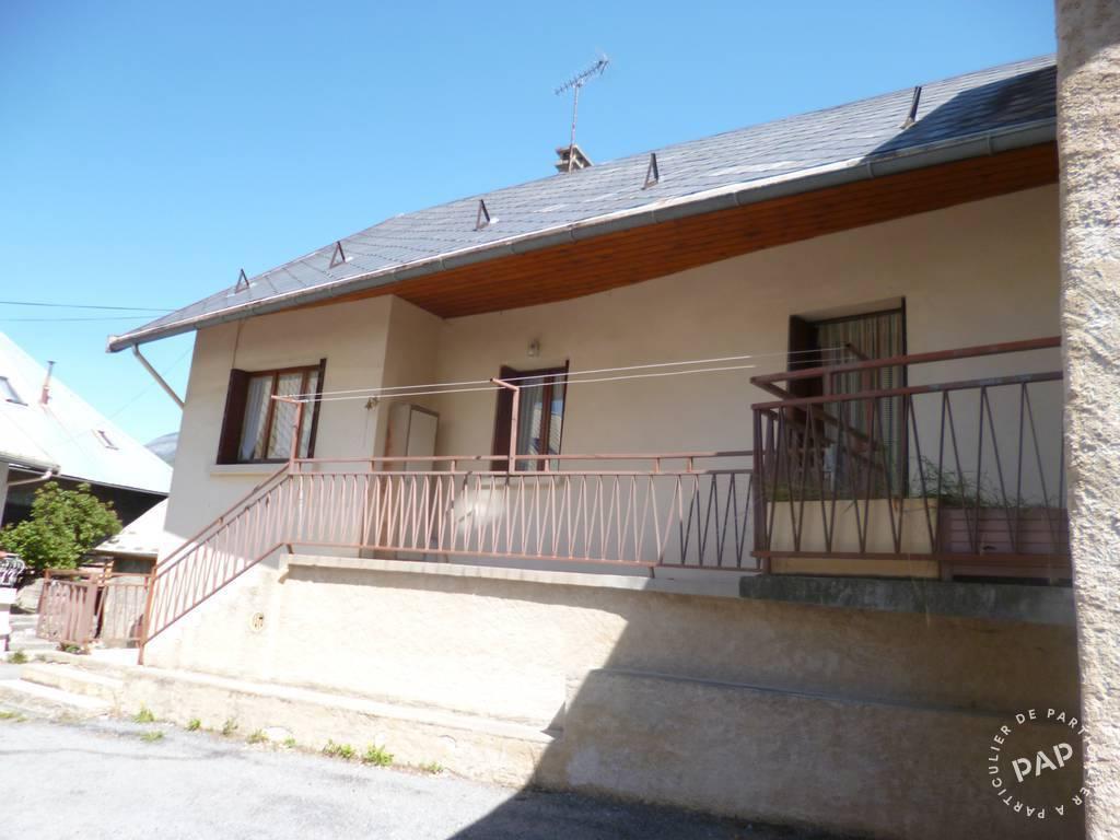 Vente Maison L'argentière-La-Bessée (05120)