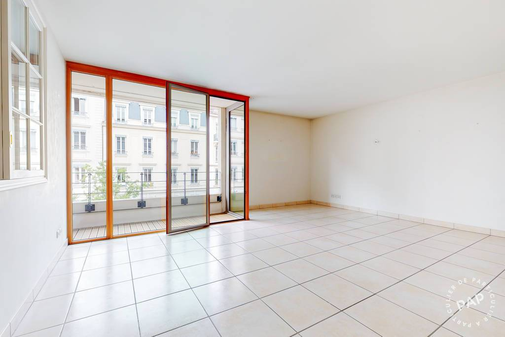 Vente Appartement Lyon 6E (69006)