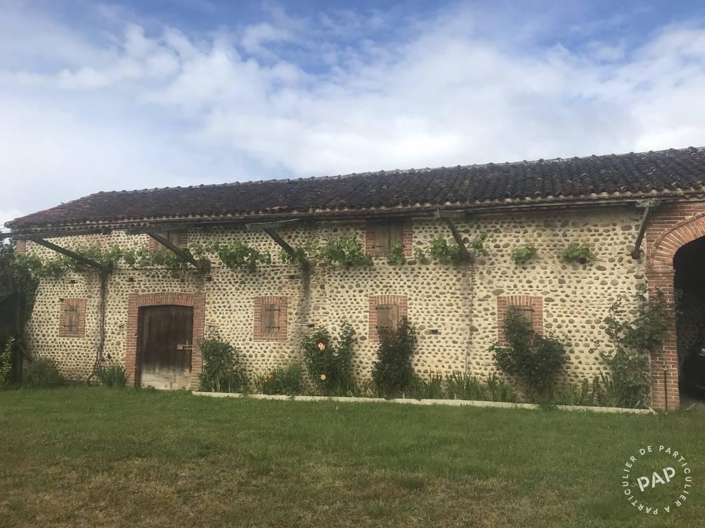 Vente Maison Vidouze (65700)