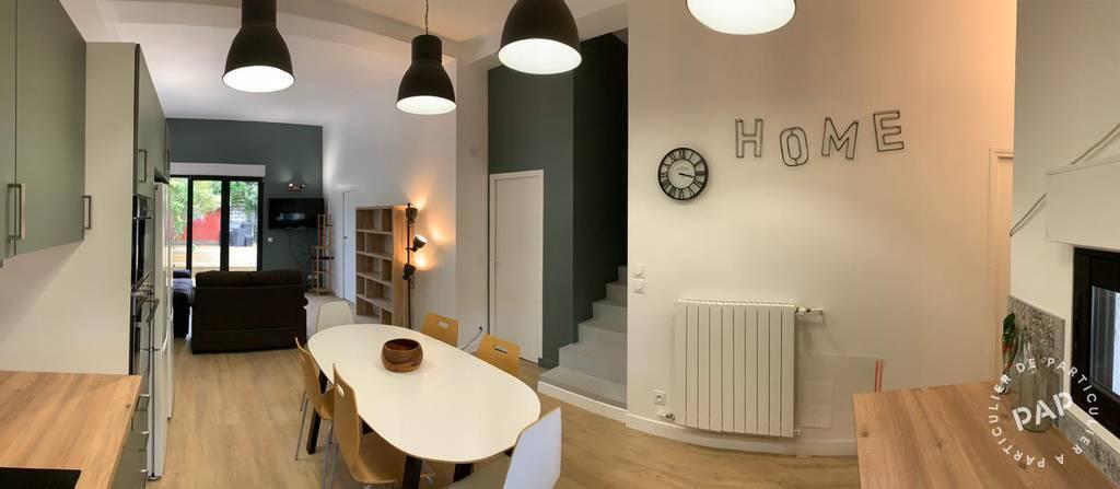 Location Appartement Arcueil (94110)