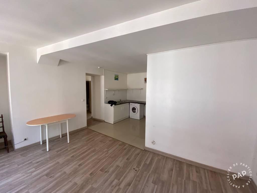 Vente Appartement Montluçon (03100)