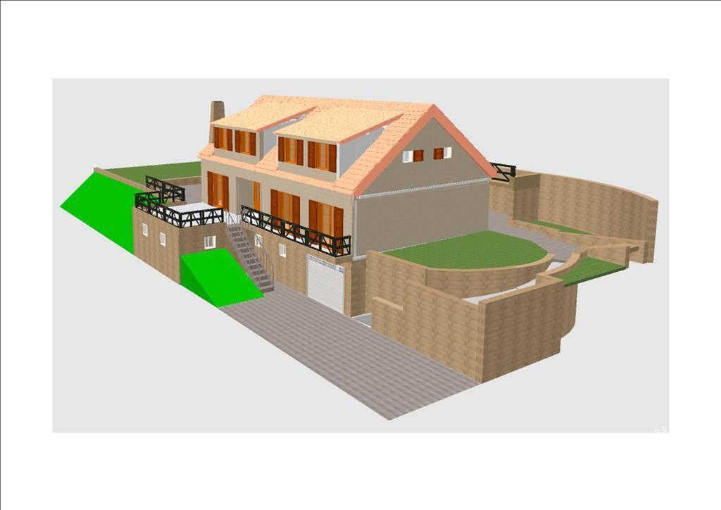 Vente Maison Saclas (91690)