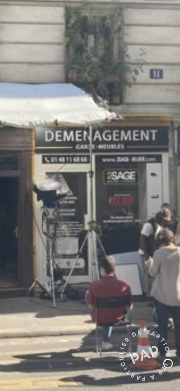 Vente et location Local commercial Paris 5E (75005)