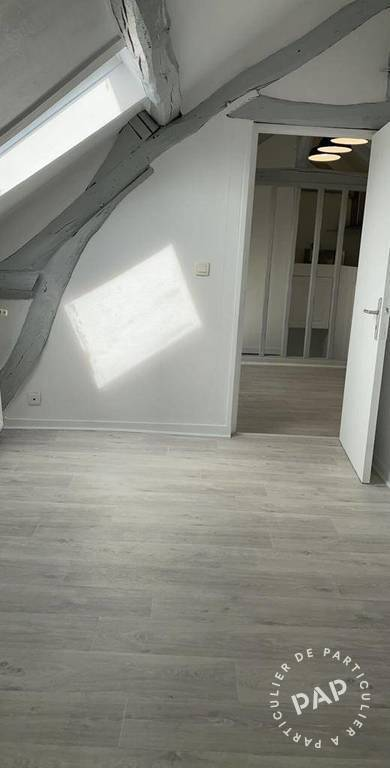 Location Appartement Lieusaint (77127)