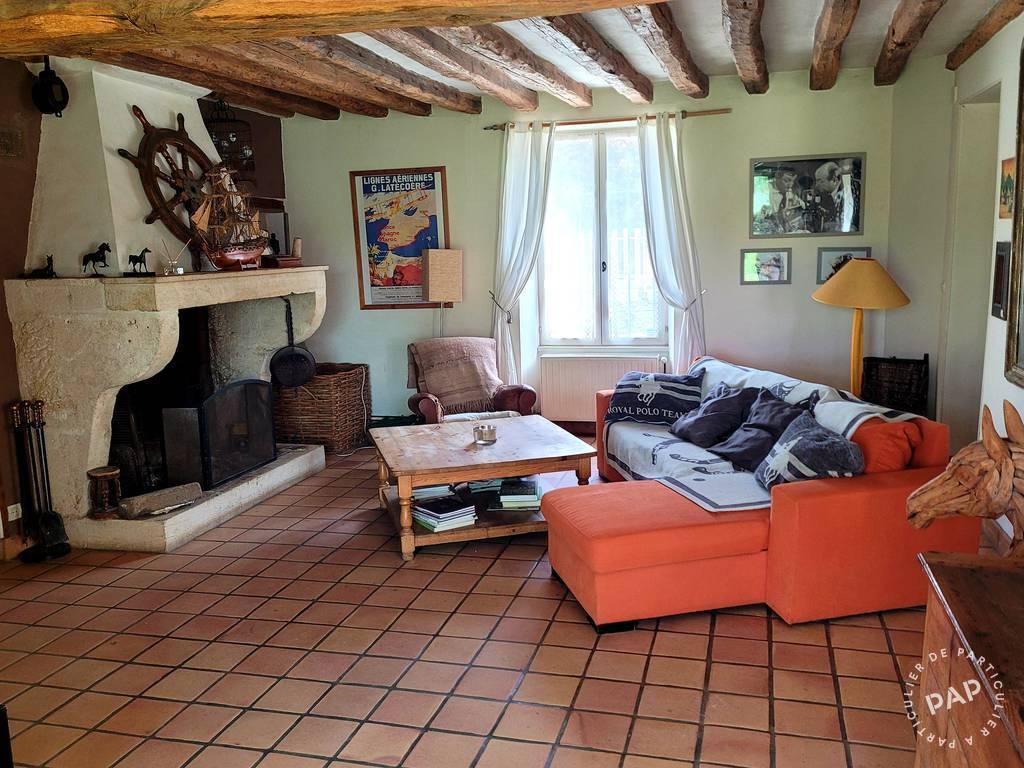 Vente Maison Lumigny-Nesles-Ormeaux (77540)