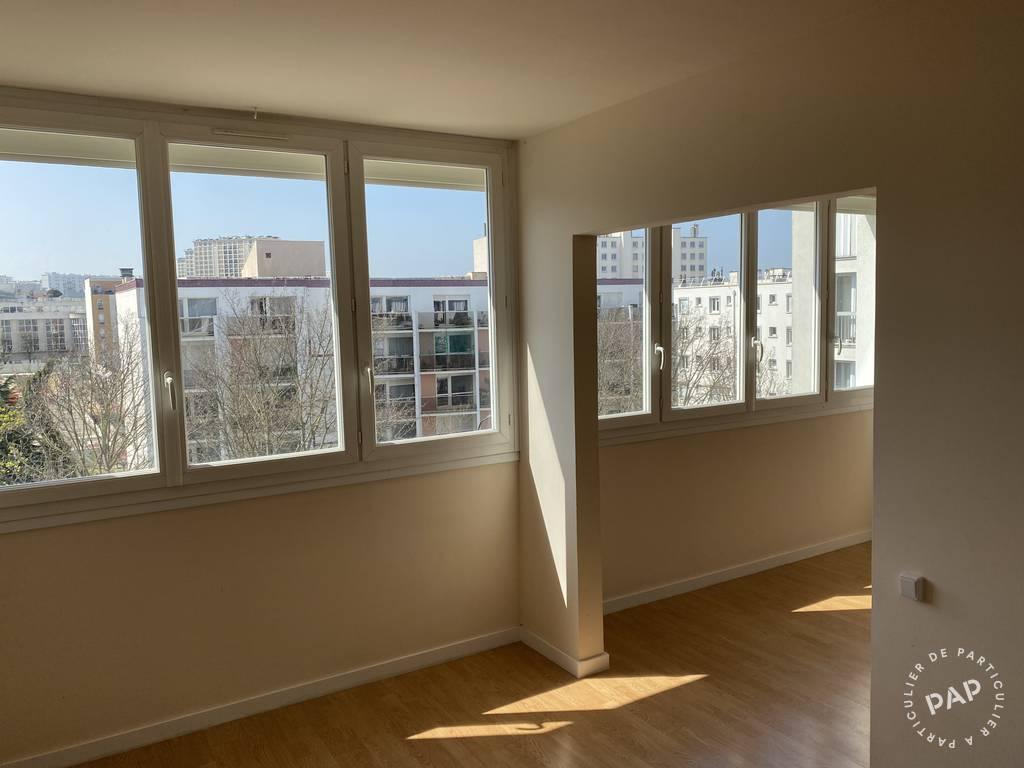 Vente Appartement Malakoff (92240)