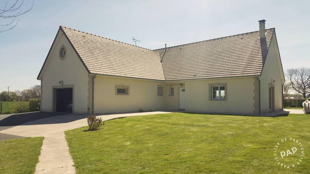 Vente Maison Lieurey (27560)