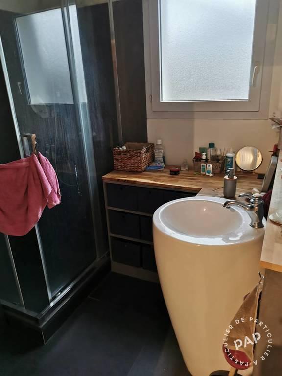 Vente Appartement Tournon-Sur-Rhône (07300)
