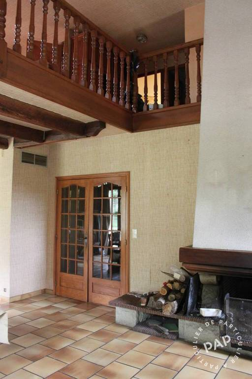 Vente Maison Ambazac (87240)