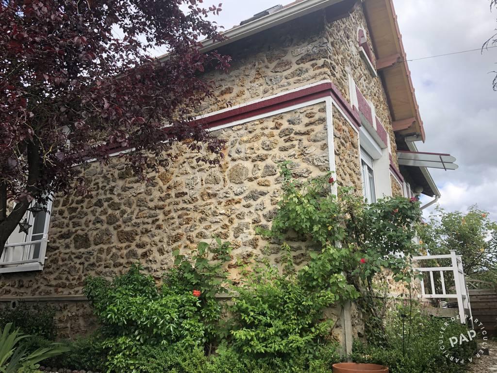 Vente Maison Maule (78580)