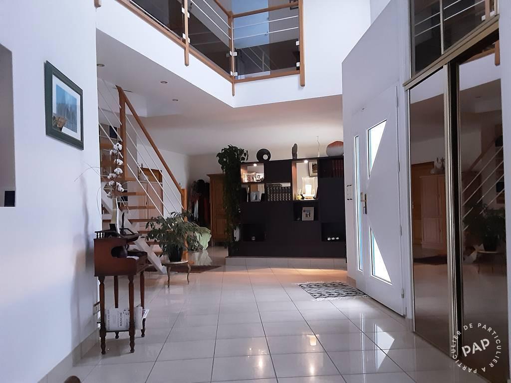 Vente Maison Sourdeval (50150)