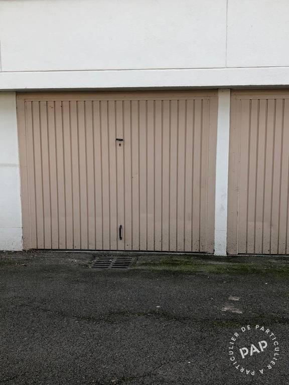 Vente Garage, parking Montpellier (34000)