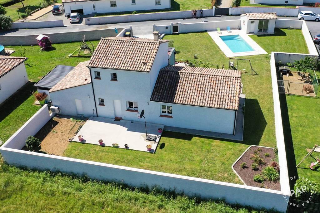 Vente Maison Saint-Sulpice-La-Pointe (81370)