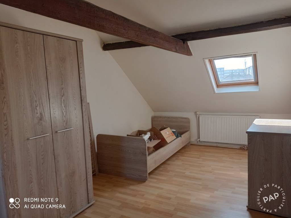 Vente immobilier 230.000€ Marquette-Lez-Lille (59520)