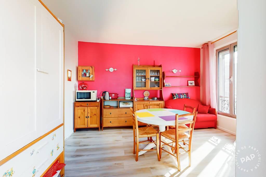 Vente immobilier 294.000€ Alfortville (94140)