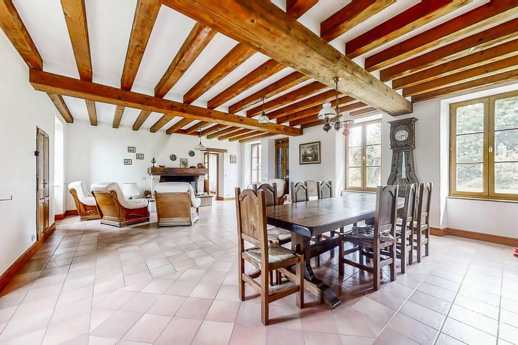 Vente immobilier 395.000€ 1H15 De Paris