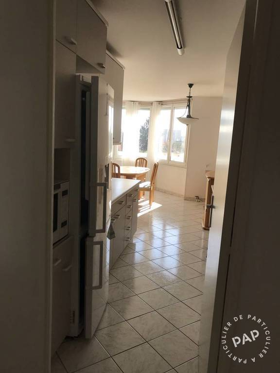 Location immobilier 1.230€ Sartrouville (78500)