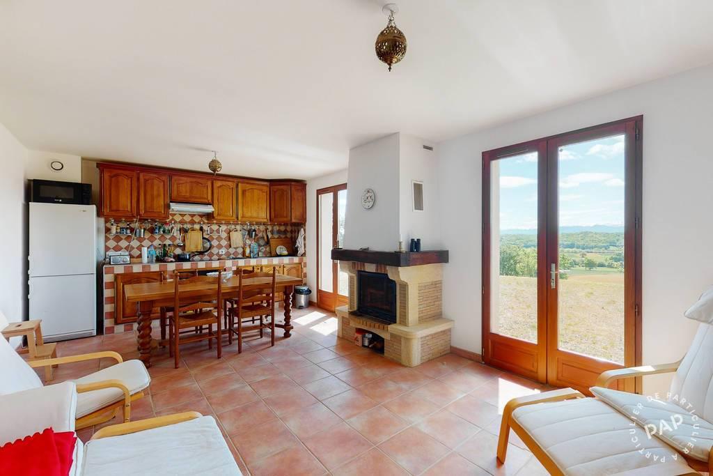 Vente immobilier 435.000€ Blajan (31350)