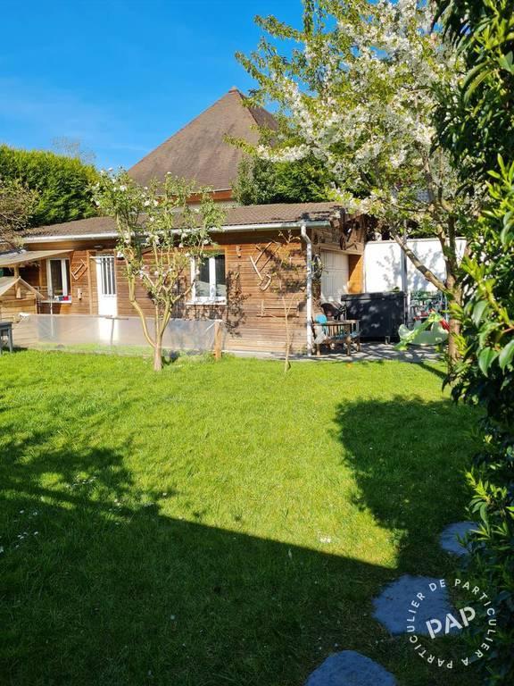 Vente immobilier 825.000€ Villiers-Sur-Marne (94350)