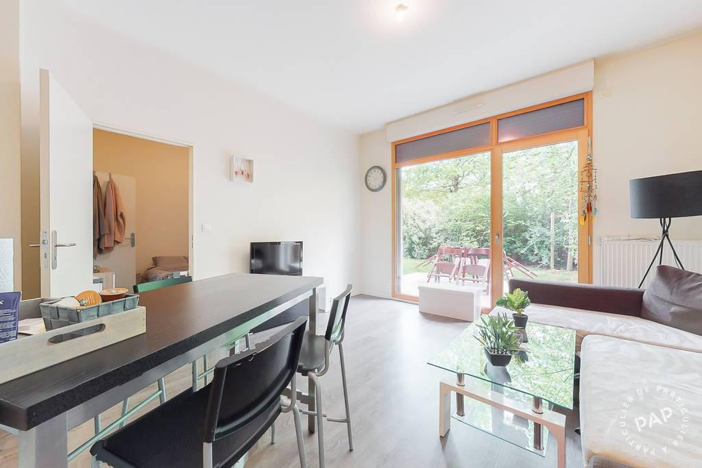 Vente immobilier 240.000€ Montévrain (77144)
