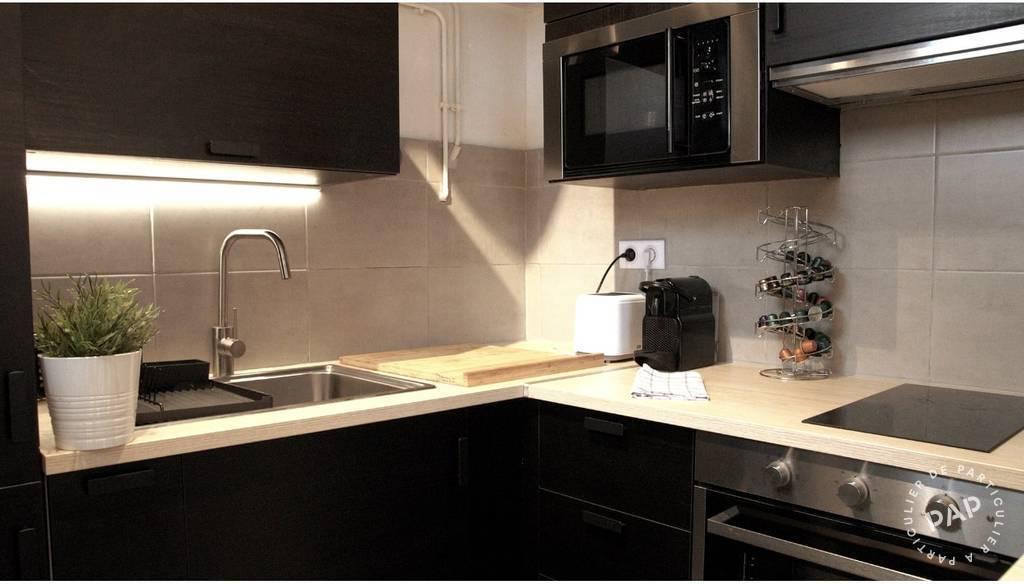 Vente immobilier 210.000€ Nantes (44000)