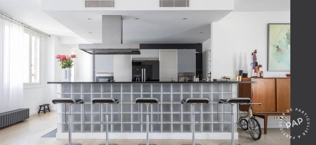 Vente immobilier 2.150.000€ Paris 11E (75011)