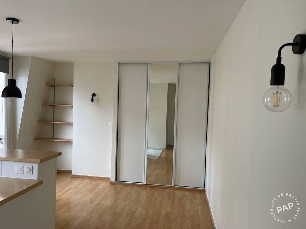 Vente immobilier 235.000€ Paris 13E (75013)
