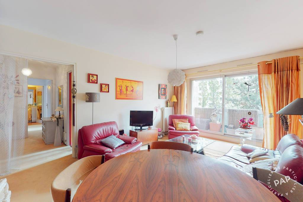 Vente immobilier 642.000€ Paris 19E (75019)