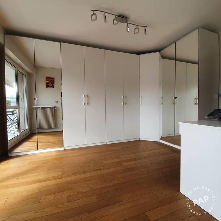 Vente immobilier 519.000€ Pantin (93500)