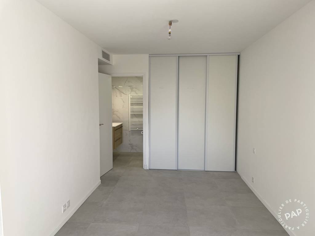Vente immobilier 315.000€ Nice (06100)