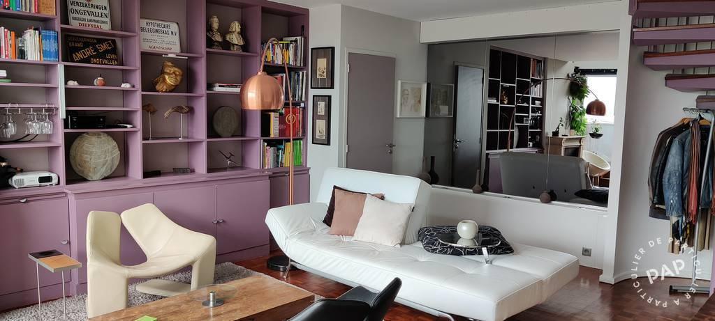Vente immobilier 895.000€ Paris 14E (75014)