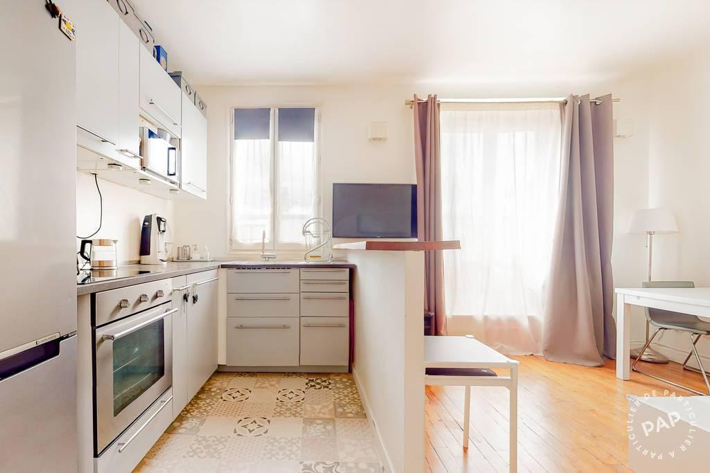 Vente immobilier 287.000€ Clichy (92110)