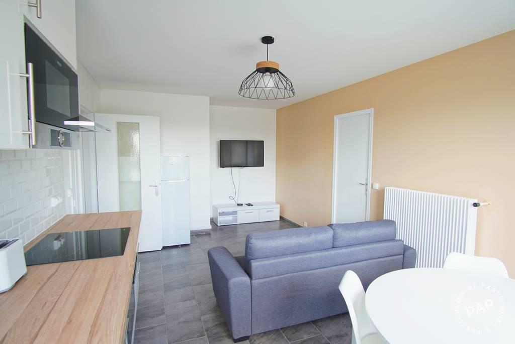 Location immobilier 550€ Villiers-Sur-Marne (94350)