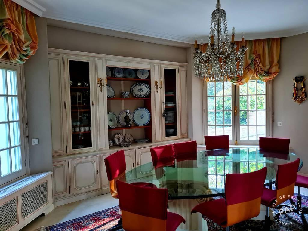 Vente immobilier 1.600.000€ Bessancourt (95550)