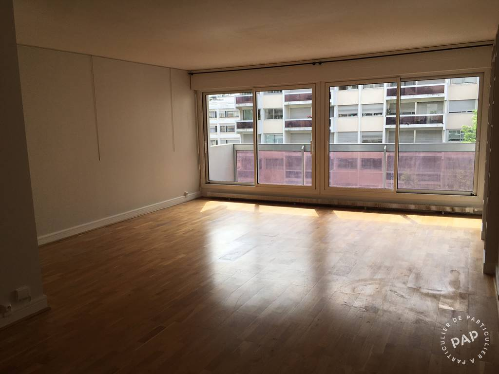 Location immobilier 2.570€ Paris 15E (75015)