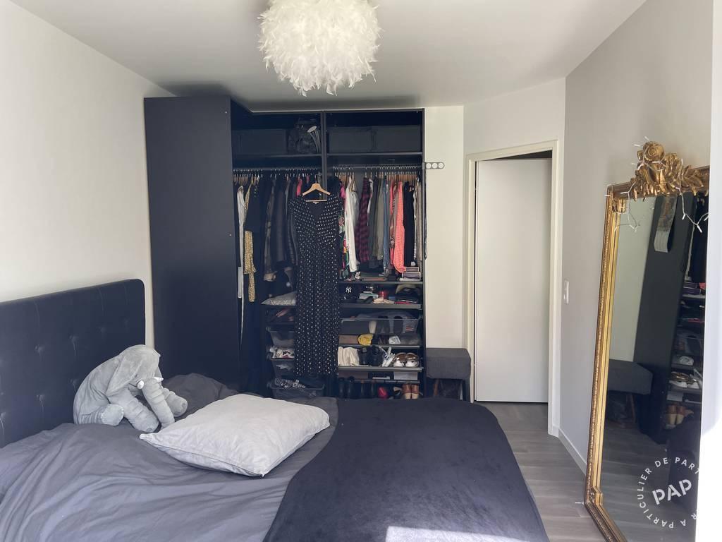 Vente immobilier 258.000€ Quincy-Sous-Sénart (91480)