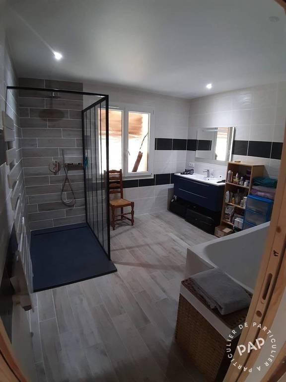 Vente immobilier 290.000€ Condé-Sur-Vire (50890)