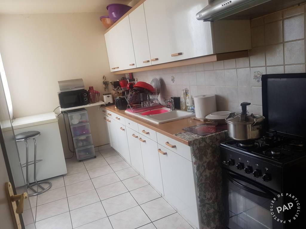Location immobilier 420€ Élancourt (78990)