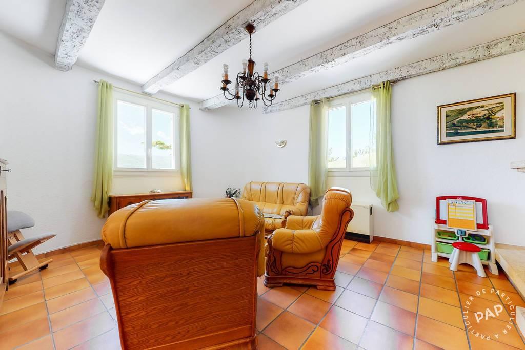 Vente immobilier 382.000€ Sisteron (04200)