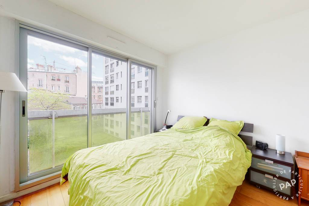 Vente immobilier 1.197.500€ Paris 12E (75012)