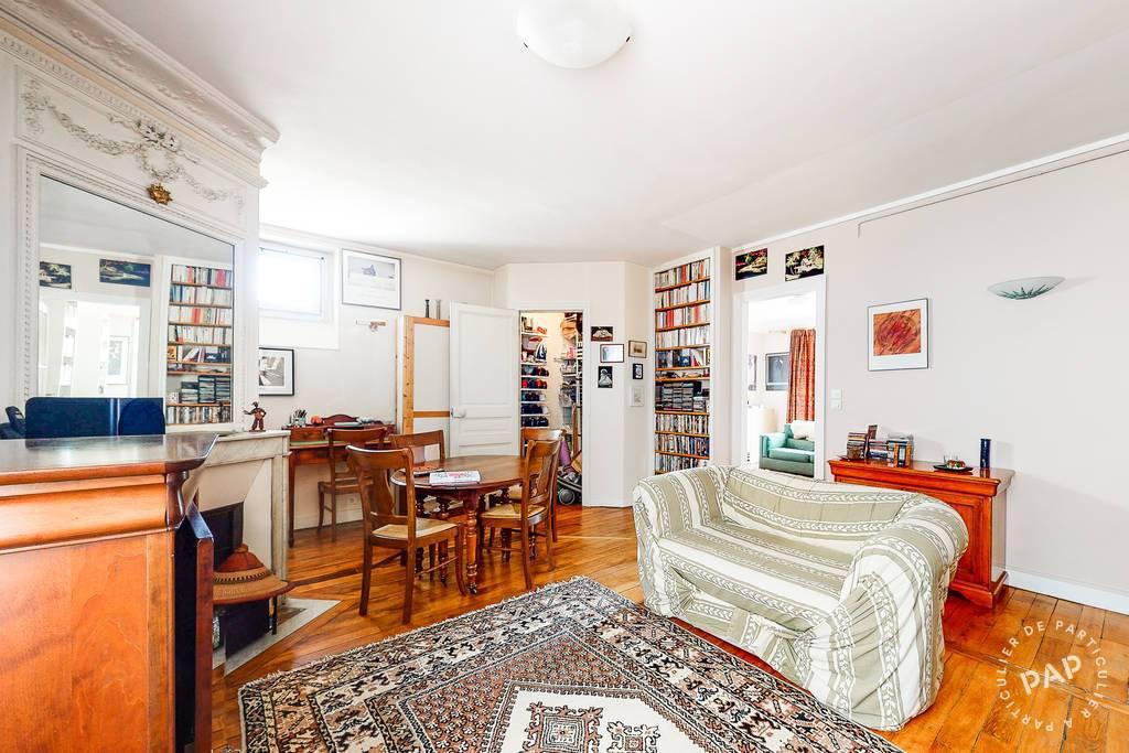 Vente immobilier 752.000€ Bel Immeuble Période Art Nouveau