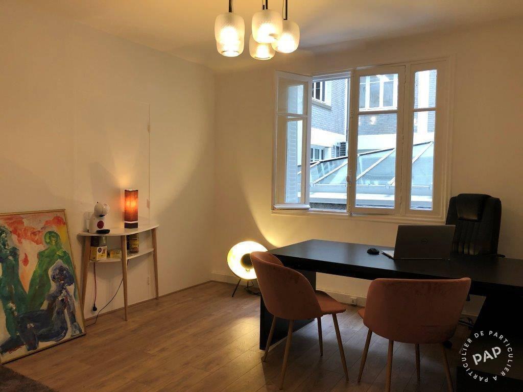 Location immobilier 880€ Paris 16E (75016)