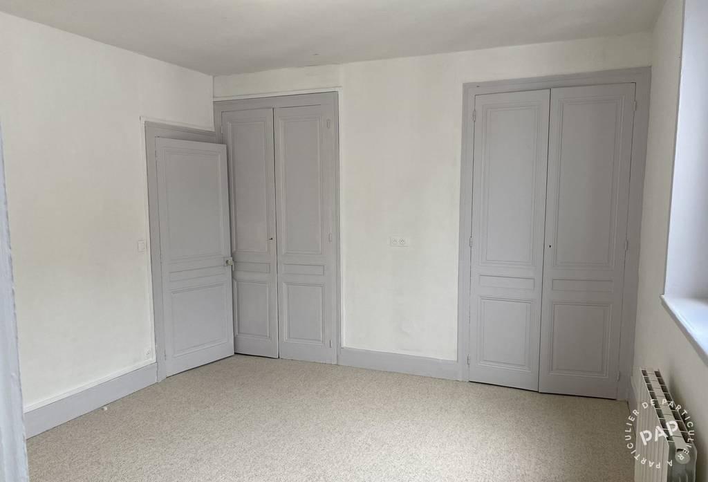 Vente immobilier 122.000€ Rouen (76100)