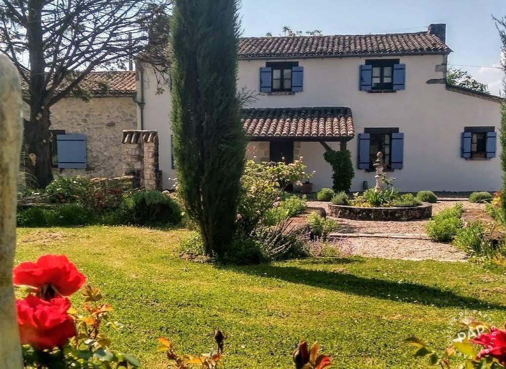 Vente immobilier 699.000€ Savignac-De-Duras (47120)