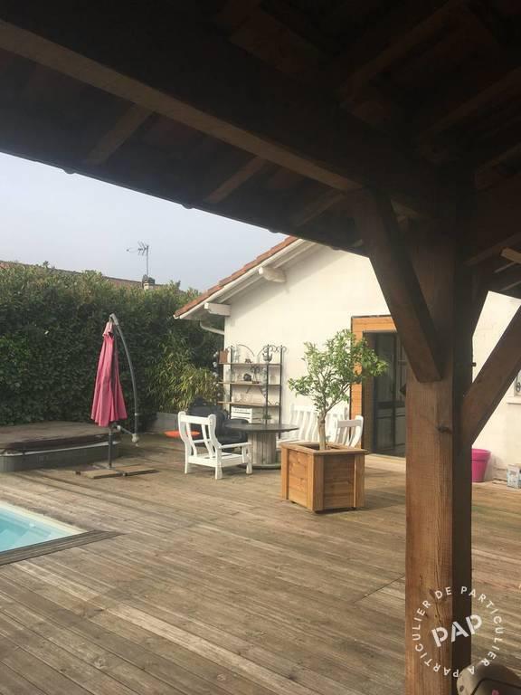 Vente immobilier 393.000€ Mont-De-Marsan (40000)