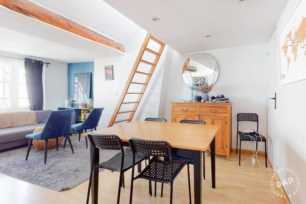 Vente immobilier 565.000€ Paris 17E (75017)